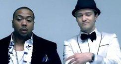 Timbaland and Timberlake