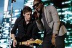 Image 8: Jingle Bell Ball McFly Live