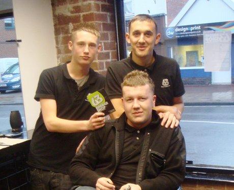 Street Star Listener Pics East Midlands