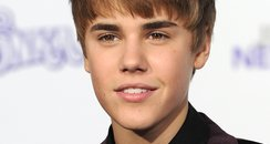 Justin Bieber: Never Say Never premiere