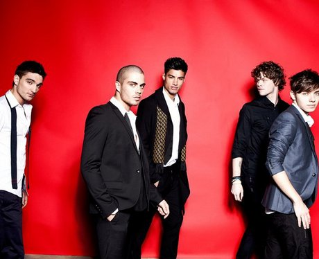 The Wanted - 'Glad You Came'