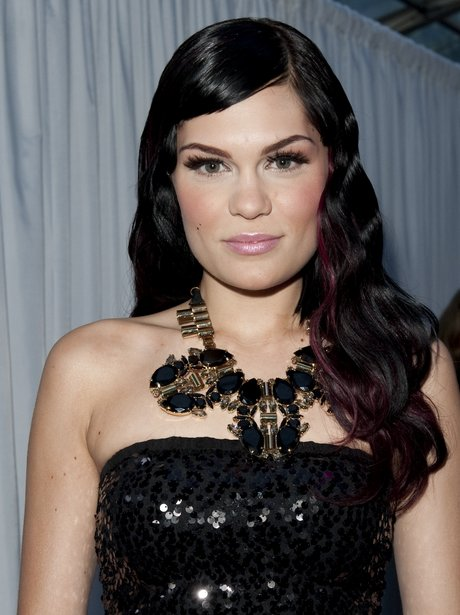 Jessie J at the Glamour Woman Of Year Awards