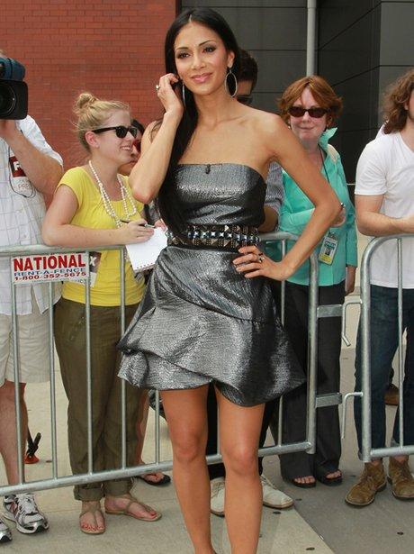 Nicole Scherzinger 'The X Factor'