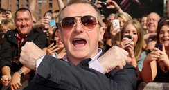 Louis Walsh X Factor Auditions Liverpool