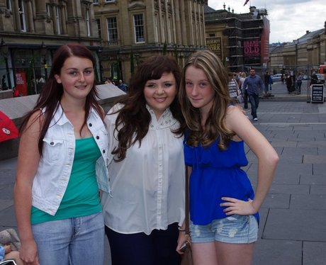 Newcastle 09.07.11