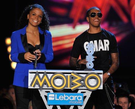 chipmunk Mobo Awards 2011