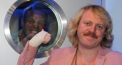 Keith Lemon On Capital