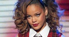 Rihanna 'X Factor'