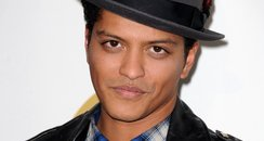 Bruno Mars Grammy Nomination 2011