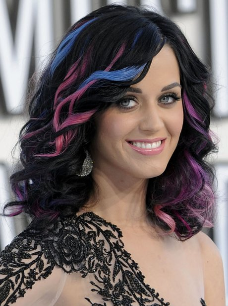 Fine 20 Of Katy Perry39S Best Hairstyles That39Ll Make You Want To Call Short Hairstyles For Black Women Fulllsitofus