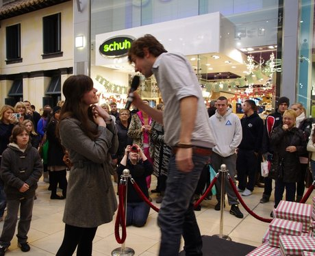 The Big Christmas Giveaway at Eldon Square week 3