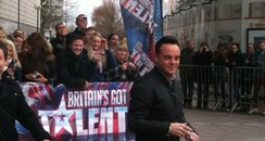 ant britains got talent