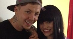 Professor Green and Jessie J