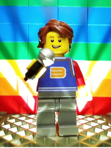 who is dating justin bieber 2012 lego