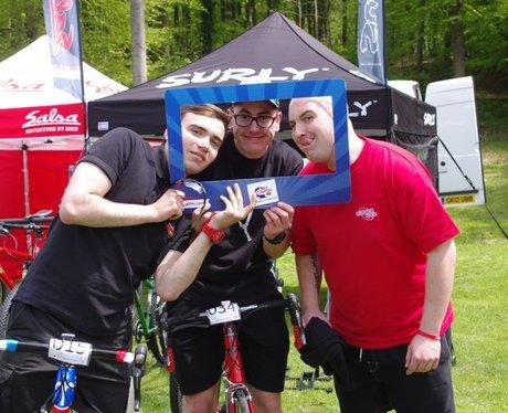 QE Cyclefest