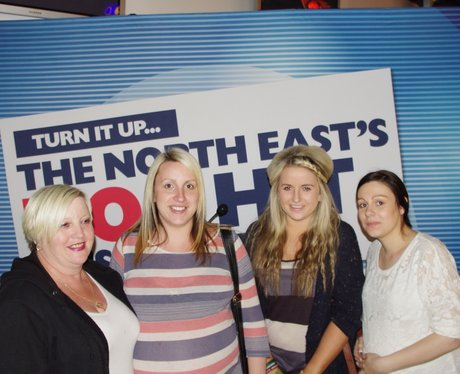 Hit Music Challenge at the Odeon