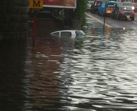 North East Flood Pics
