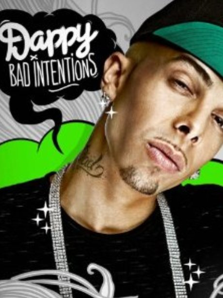 Dappy- 'Bad Intentions'
