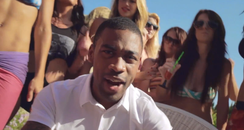 Wiley's new video for his single 'Heatwave'