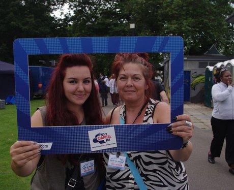 SoCo Fest 2012 - Southampton