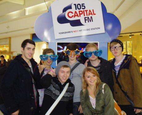 Capital Street Stars