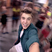 Image 4: Justin Bieber with camera in Beauty And A Beat video