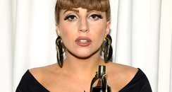 Lady Gaga perfume launch