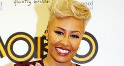 Emeli Sande Mobo Awards 2012