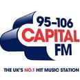 Capital Logo Network