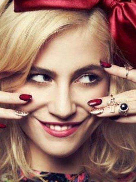 Pixie Lott Rock 'n' Roses Jewelery