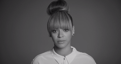 beyonce in gun violence video
