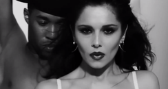 Cheryl And Tre Holloway 'Ghetto Baby' video