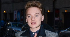 Conor Maynard on The Late Show