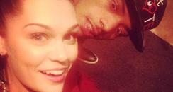 Jessie J with Fazer
