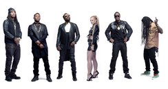 Britney Spears and Will.i.am's remix video