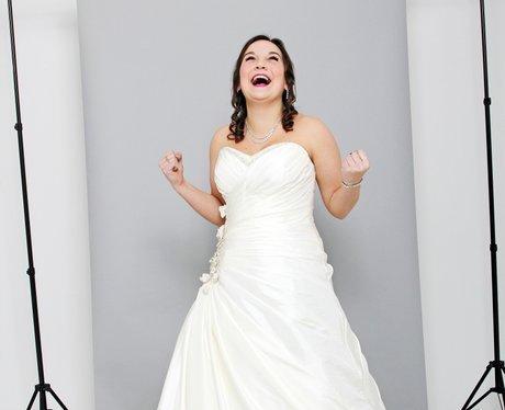 JoJo's Shotgun Wedding - Photoshoot