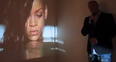 vin diesel singing rihanna's stay