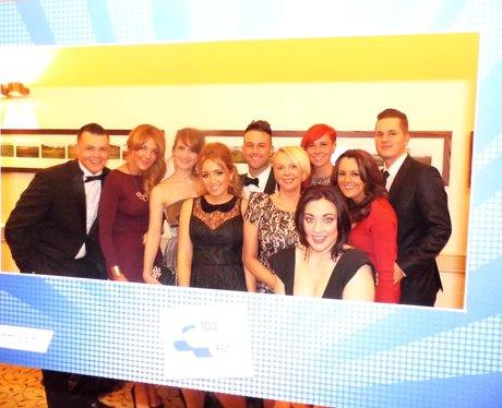 The English Hair & Beauty Awards 2013