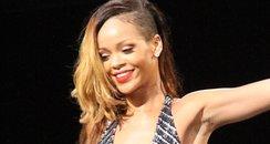 Rihanna 'Diamonds' world tour