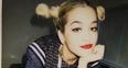 Rita Ora in Japan