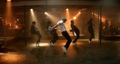 Chris Brown New Video