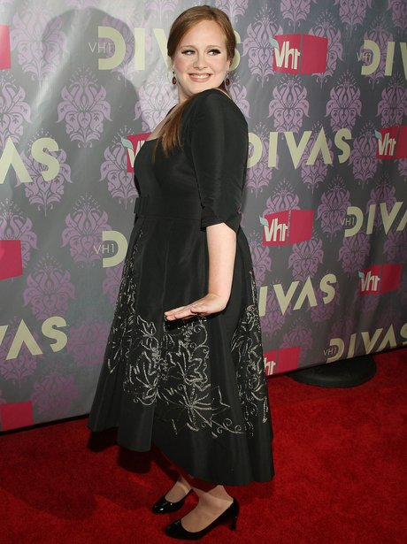 Adele VH1 Divas