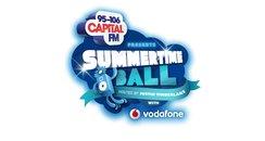 New Official Summertime Ball 2013 Logo