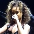 Rihanna's 'Diamonds' tour
