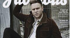 Olly Murs Fabulous Magazine 2013