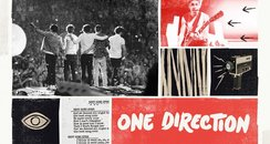 One Direction Best Song Ever Artwork