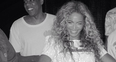 Beyonce and Jay Z Instagram