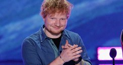 Ed Sheeran Teen Choice Awards 2013