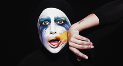 Lady Gaga Applause Video