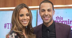Rochelle and Marvin On This Morning